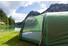 Vango Omega 500XL Telt grøn